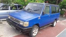 Kijang rover 91 ac dobel