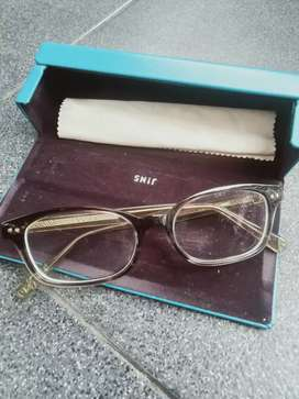 Kacamata Jins Classic