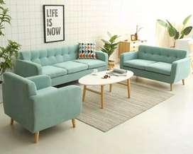 Custom Sofa dipan bekleed Di Balikpapan
