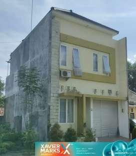 RUMAH MEWAH BERGAYA TOWNHOUSE 2