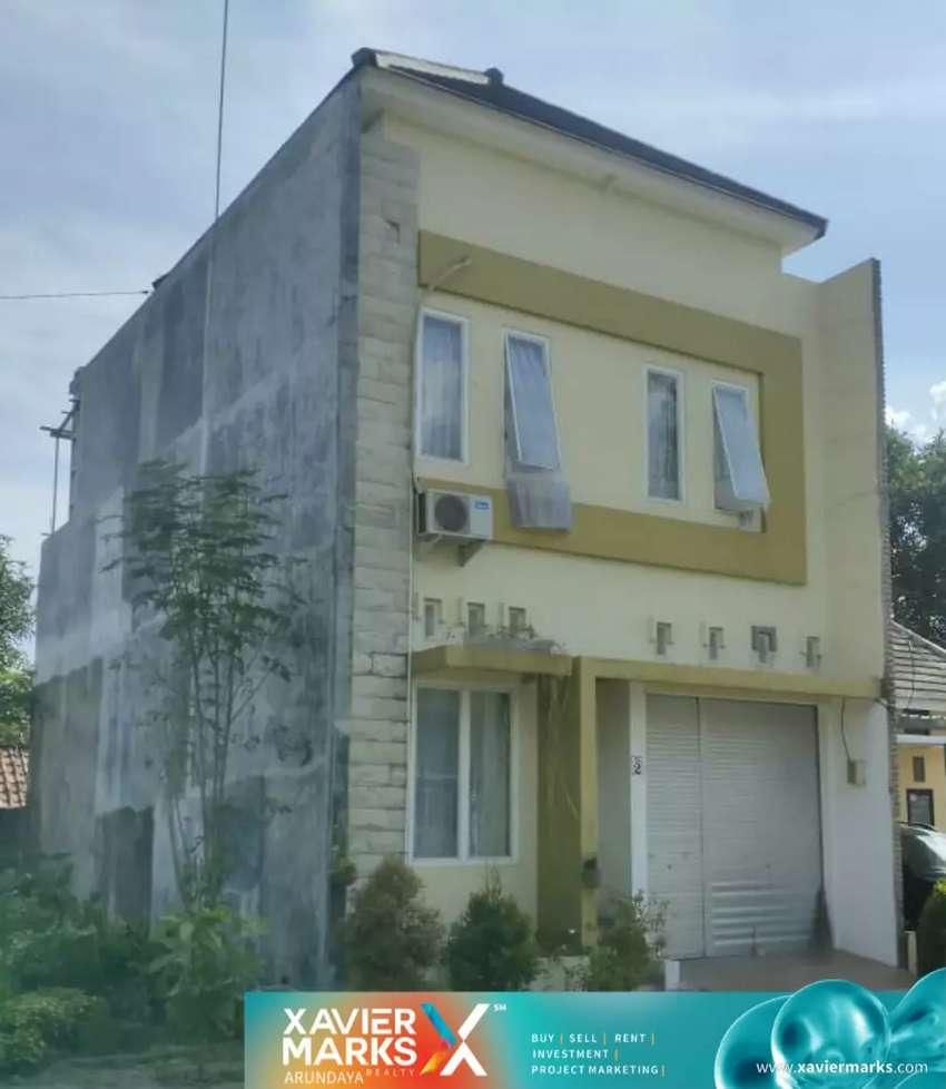 RUMAH MEWAH BERGAYA TOWNHOUSE 2 0