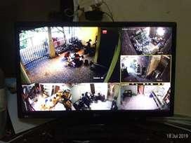 Pasang CCTV sebelum ada maling gan! di jamin gak bakalan rugi ||