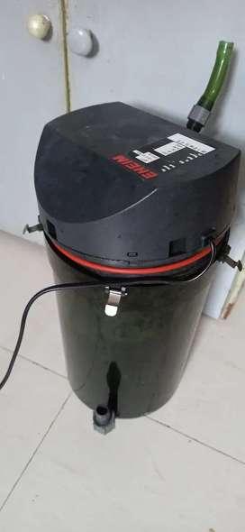 Ehiem 2217 canister filter