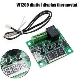 W1209 (original) temperature controller for incubator