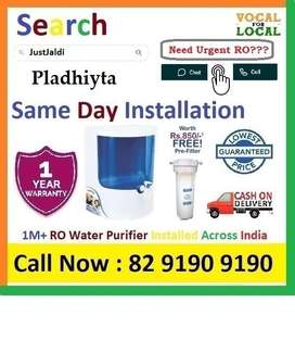 Pladhiyta Dolphin RO Water Purifier Water Filter  Click to CALL. Click