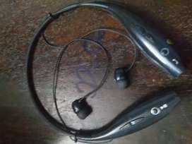 High quality wireless headset