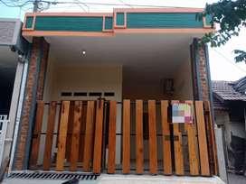 Jual Rumah minimalis Pondok Ungu Permai Bekasi