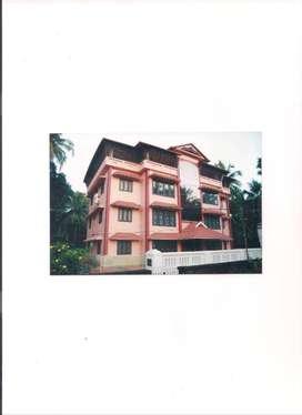 Yesodam Apartment