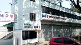 Ex-MSIL workshop