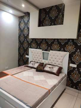2BHK + Store Flat Just In 24.54 Lacs Near By Airport Road At Mohali