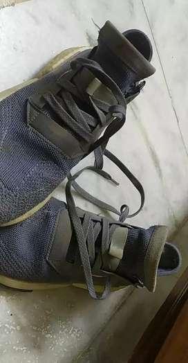 Adidas used shoes