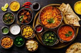 Req :- Indian Chinese Cook // All Rounder Cook // Tandoor Cook>*