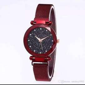 Beautiful watch for girls and womens