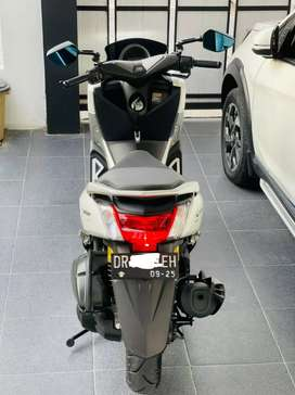 For Sale NMAX Non ABS tahun 2020.
