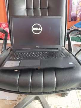 Dell Laptop 1 Month Used