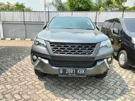 Gilang #mobil88 Buaran Toyota Fortuner 2016 Diesel