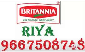 BRITANNIA Recruitment » Apply Manager, Officer & Other