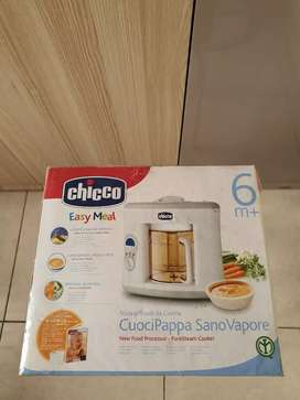 Chicco easy meal food processor
