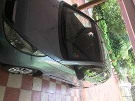 Tata Indica Vista 2009 Diesel Good Condition