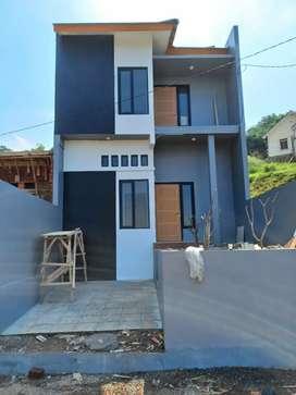 Rumah 2 LT Jatihandap dkt Cicaheum padasuka cikutra Dago Antapani