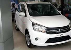 Get suzuki Cultus VXL on easy monthly installment
