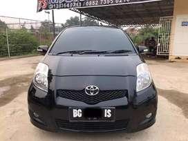 Toyota Yaris E AT 2010