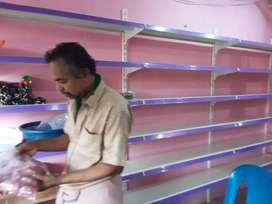 Shop Cupboard