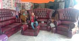 Sofa tamu Jaguar jumbo 321