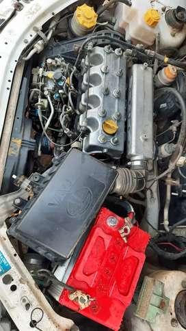 2009 mh20 Tata Indica V2 diesel 68000 Kms urgent