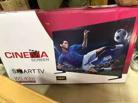 BEST OFFERS ON ALL SIZE SMART ANDRIOD 4K LED TV'S BEST OFFERS