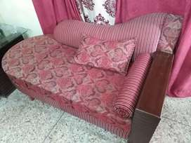 07 Seater Sofa Set Used but in good condition.