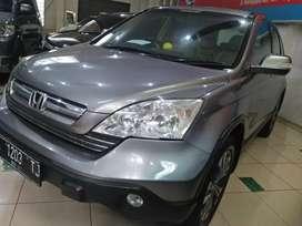 Honda New CRV 2009 2.4cc matic Bagus terawatt