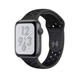 Bisa Kredit Apple Watch Series 4 40mm Nike+ Gray Resmi iBox