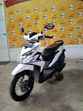 Beat Sporty C Tahun 2019 DR6198MM (Raharja Motor Mataram)