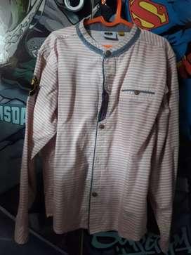 Baju anak merk BATMAN size 6