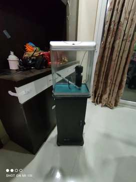 Want to sell Old Fish tank