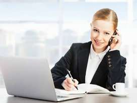 Looking for dynamic talented female co ordinator