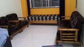 Sofa set 5 seetar