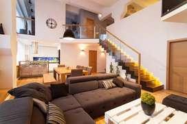 Jasa Desain Interior Ruang Perkantoran