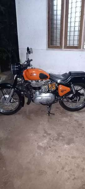 Royal enfield standard army bullet,  all documents are up-to-date