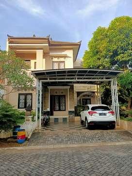 Di Sewakan Rumah Full Furnished BSB Beranda Bali
