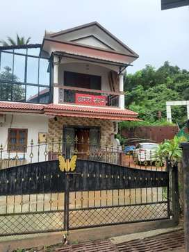 Fully furnished Luxuries bungalow with 10+ cars parking space