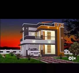 House for sale goo location