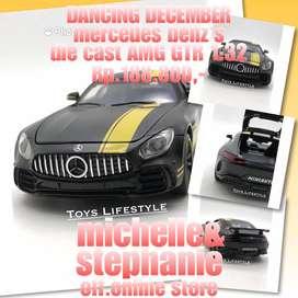 M&S AUTO-AMGtoyslifestyle31 - 2020 Miniauto Diecast - Mercedes Benz