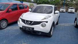 Nissan Juke  Matic 2012