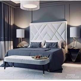 SUN 7 PROPERTY Interior Design dan Furniture
