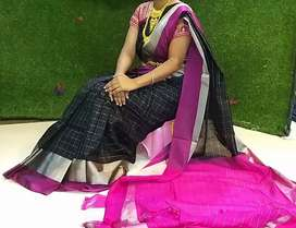 Pure uppada pattu silk sarees