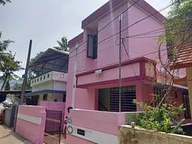 Alappuzha town near thathampally 3 cent 2 BHK house