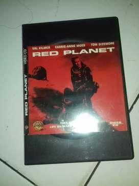 vcd film barat ori red planet