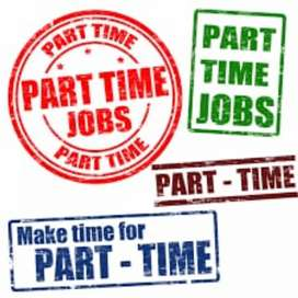 Certified part time opportunity for all...